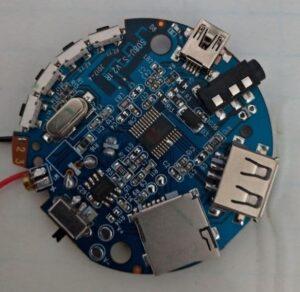 MP3撥放器